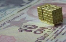 Gold, Goldreserven Türkei (Foto: Goldreporter)