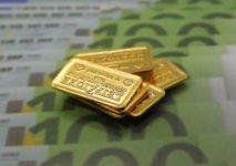 Gold, Euro