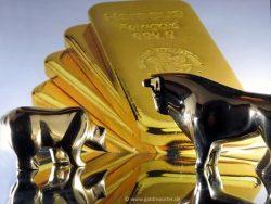 Goldpreis, Bulle, Bär (Foto: Goldreporter)