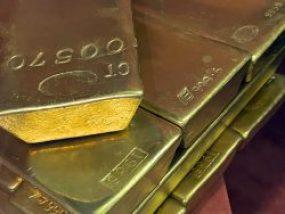 Gold, Goldbarren, Zentralbanken (Foto: Goldreporter)