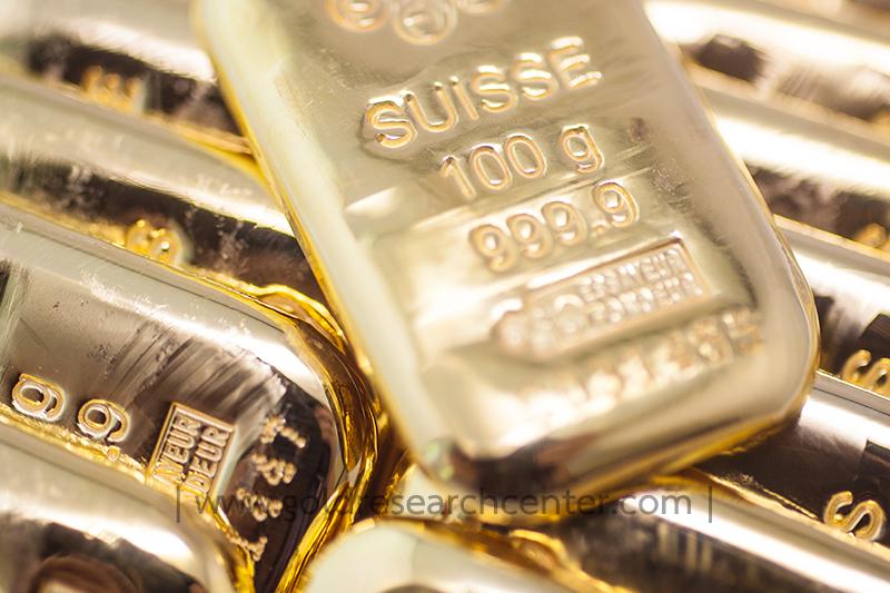 GRC Gold Survey
