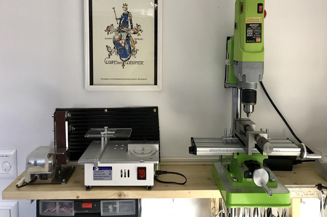MaschinenBinder