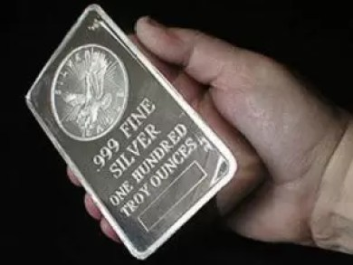 ABS; Silver Sensitive to Shifts in industrial Demand