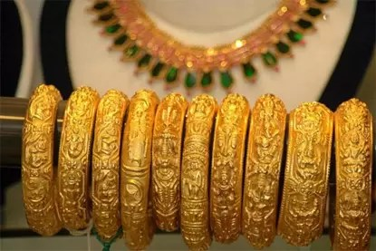 China Gold Firms