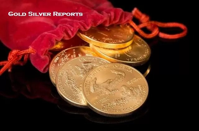 Gold Spot Up Side Resistance $1262—$1274 - Neal Bhai Reports