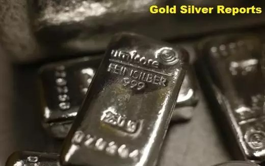 Silver MCX Report — Think Thunderbast Ya Fir Bloodbath??? - Neal Bhai Reports