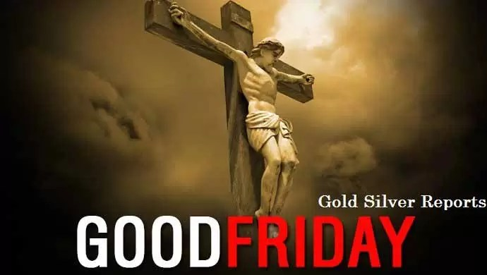 gold friday - neal bhai reports