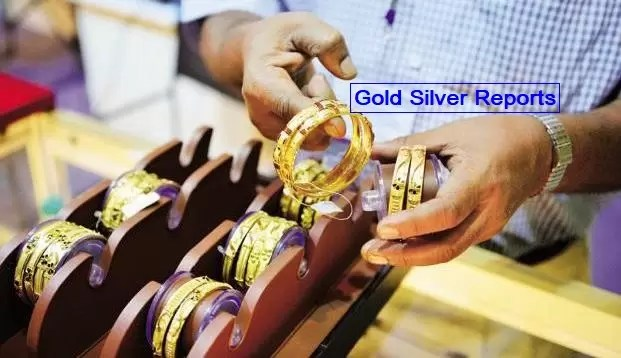 Gold Prices Hold Firm on Trade, Growth Concerns