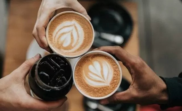 Calling all Coffee Lovers: Saturday 29 is National Coffee Day