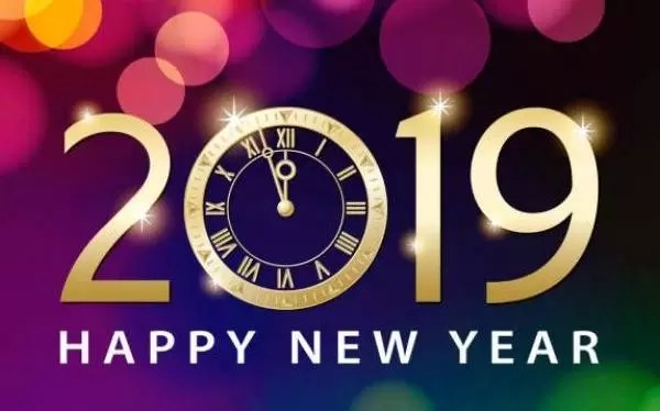 Happy New Year 2019 - Wishes For Your Loved Ones