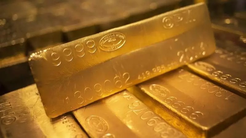Gold Price Today at Rs 52,860 per 10 gm, Silver Trending at Rs 63,900 kg via @goldsilverrepor