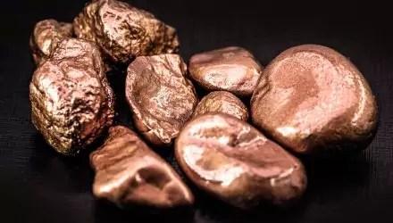 MCX Copper Price Forecast