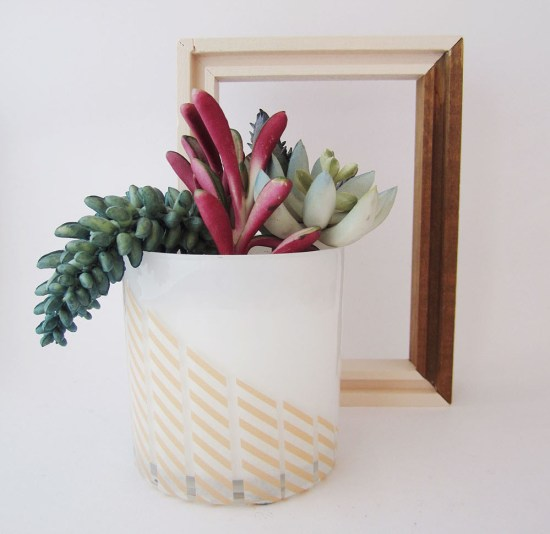 Plant Pot Project