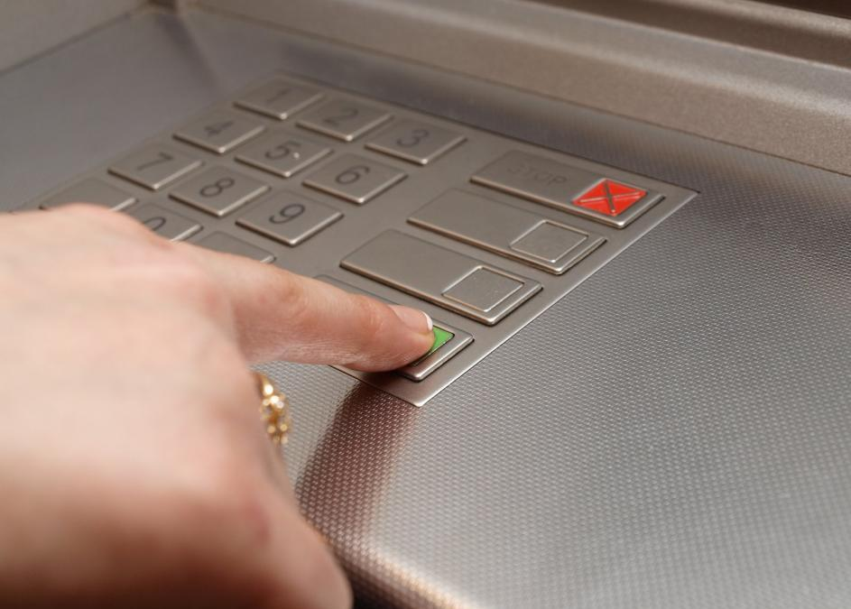 Drive Foot Traffic At Your ATM By Installing It In The Right Places