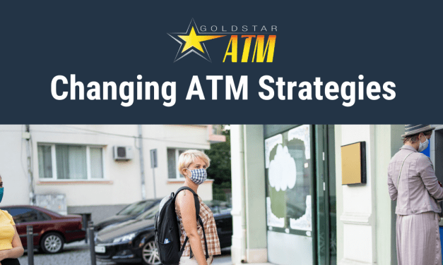 COVID-19 is Changing ATM Strategies