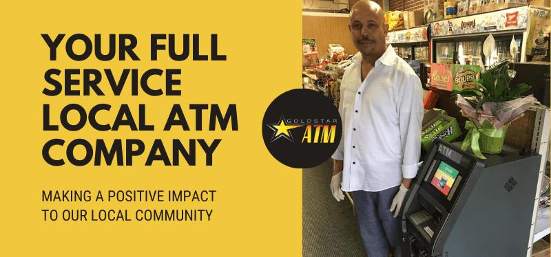 ATM Tech Support