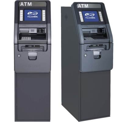Side by Side Puloon SiriUs I ATMs