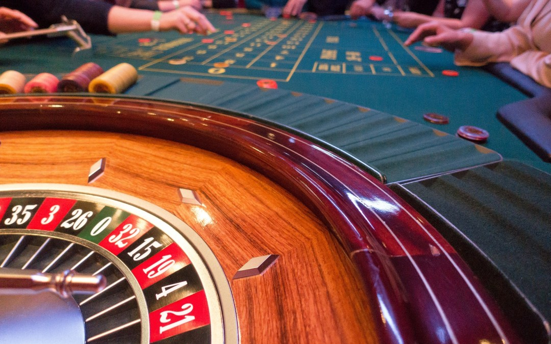 Casinos & Cash – The Numbers You Need to See
