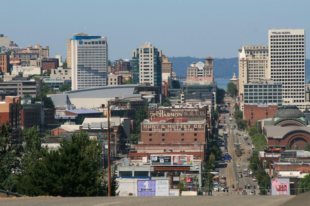 Tacoma, Washington ATMs Sales, Service and Repair
