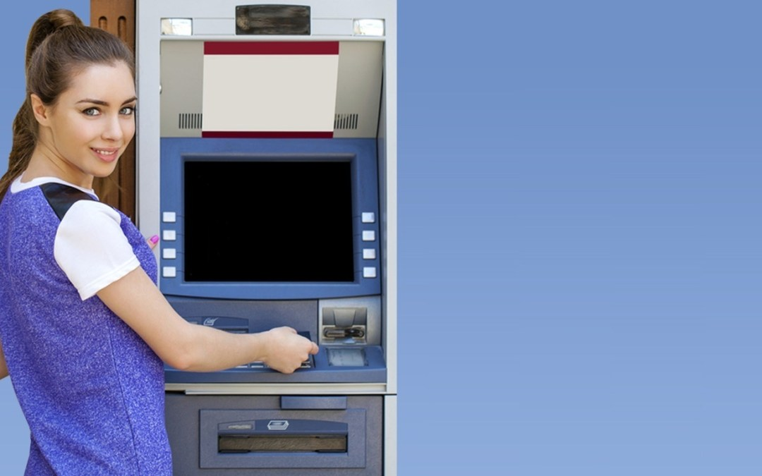 Why Your Best Option May Be to Lease an ATM Machine