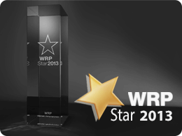 WRP Star 2013