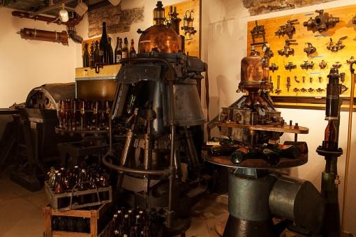Raumfotografie Neumarkter Brauereimuseum