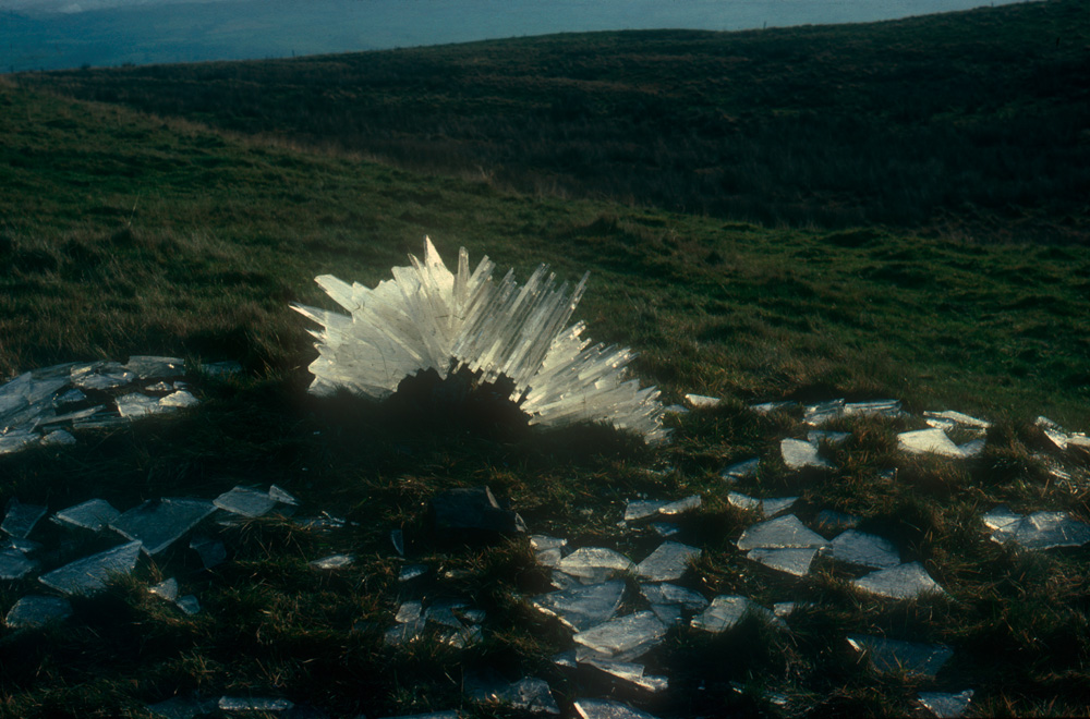 Responses: Andy Goldsworthy's Ice Arch (1982). – Celluloid ...