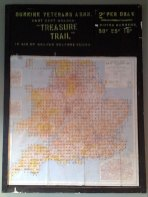 Margate raffle map