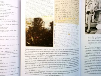 'Edward James in Mexico Symposium' booklet