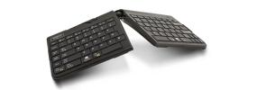 The Go!2 Bluetooth Wireless Keyboard