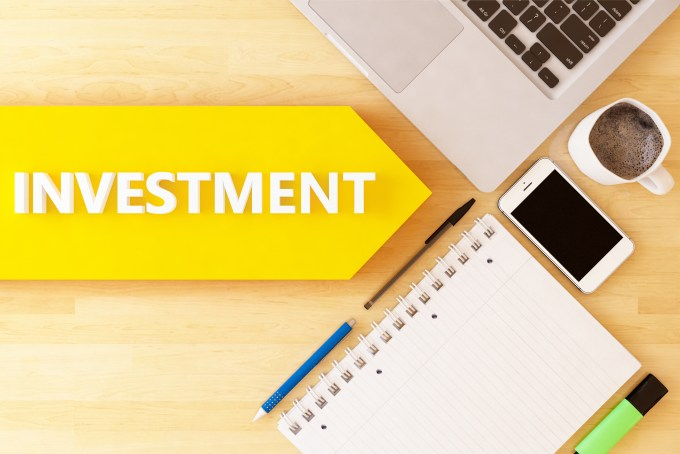 investment banner image for office