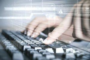 Standard OEM Keyboard