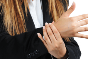 Why You Should Care About Carpal Tunnel Syndrome