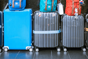 How to Optimize Your Travel Bag