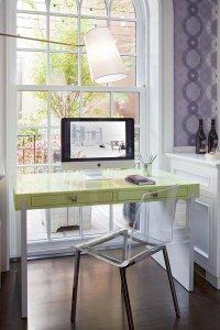 window-desk