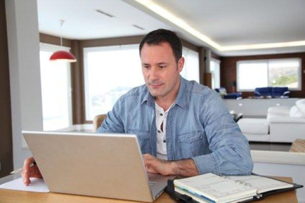 Ergonomic Home Workplace Wellness
