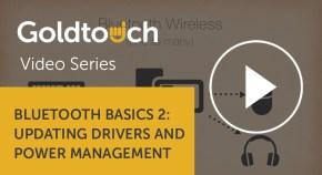 Bluetooth Basics 2