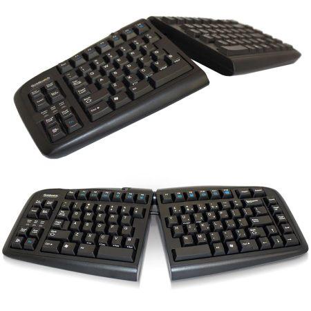 V2 Ergonomic Adjustable Comfort Keyboard