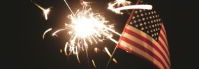 Have an Ergo 4th of July!