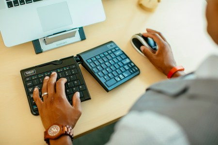 combating repetitive strain injury