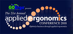applied ergonomics conference