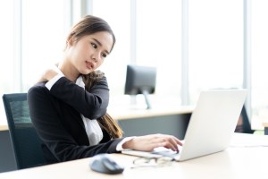 The Importance of Ergonomic Devices in the Workplace