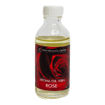 Aroma Oil 100% - Rose