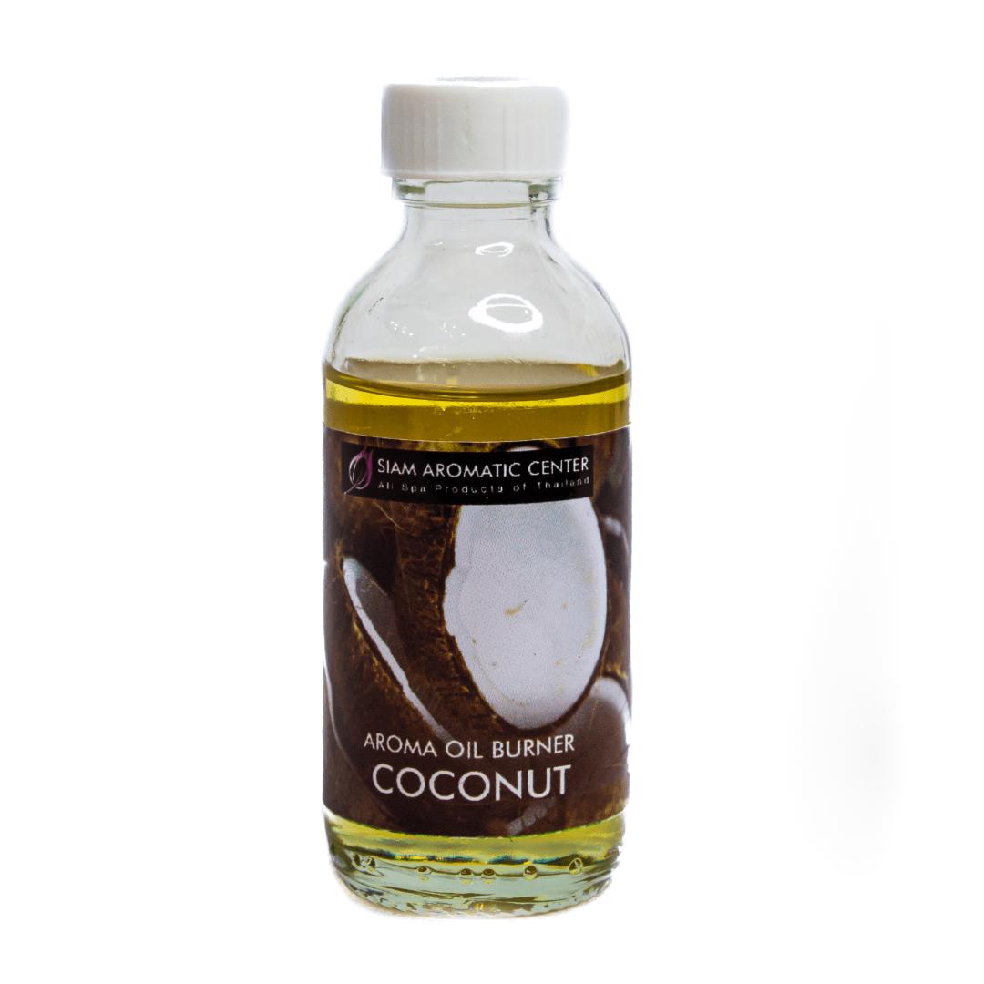 Aroma Oil Burner - Coconut