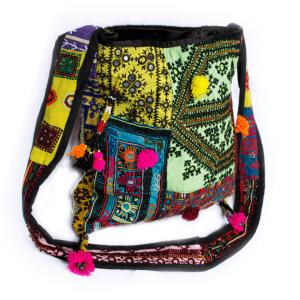 Body Handmade Bag