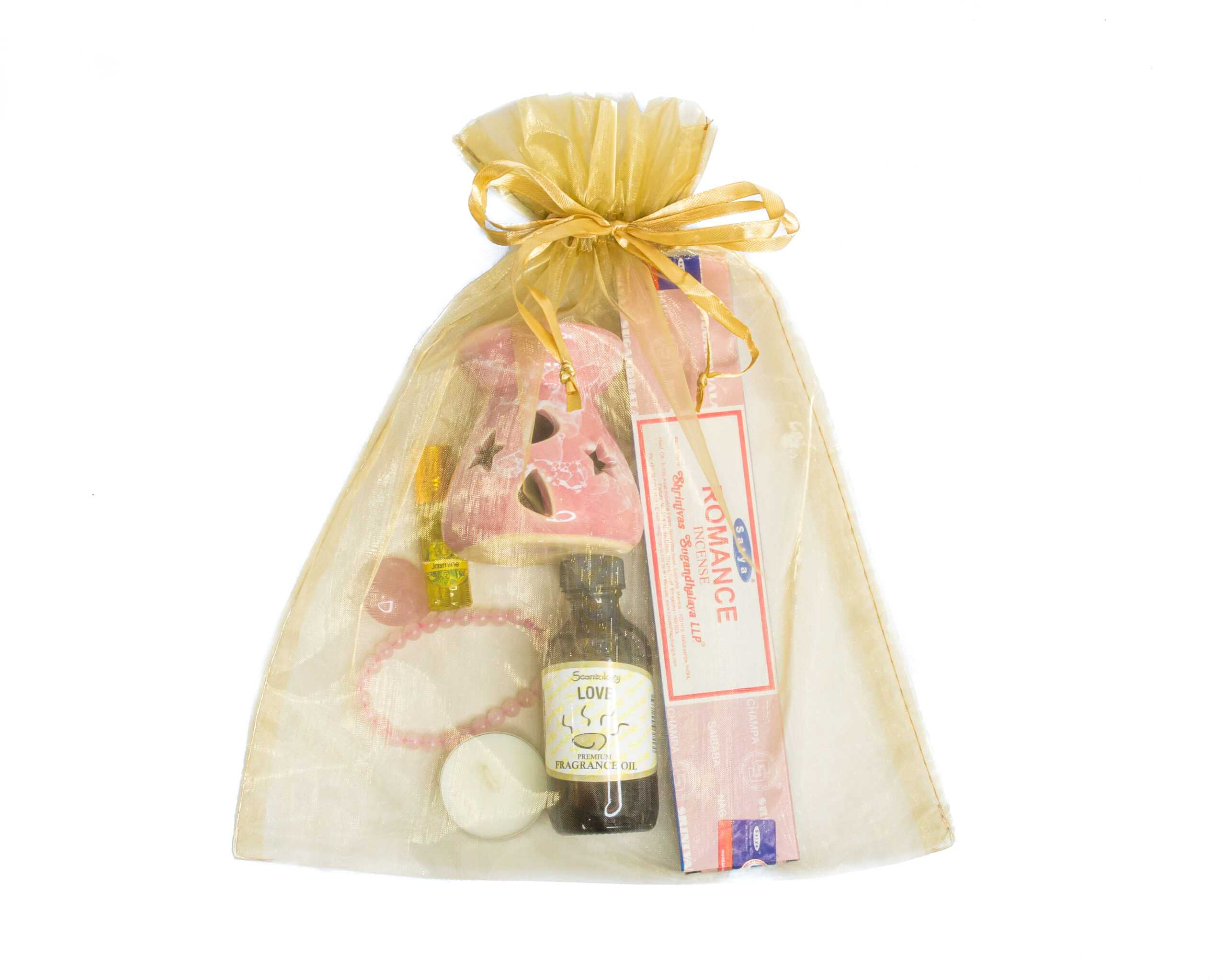 Gift Set Love Kit