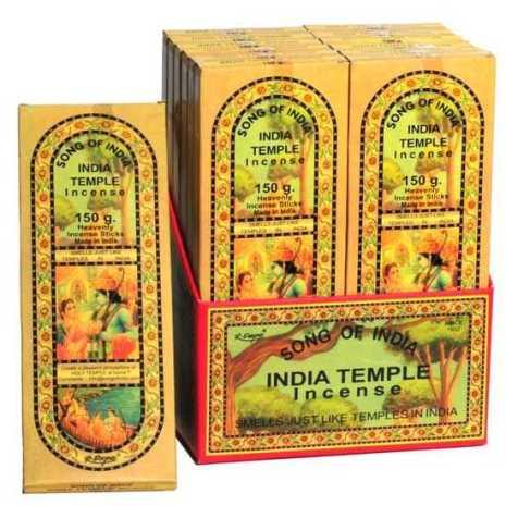 India Temple 150G