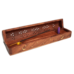 Incense Box Burners & Holders