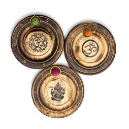 Incense Cones Burners & Holders