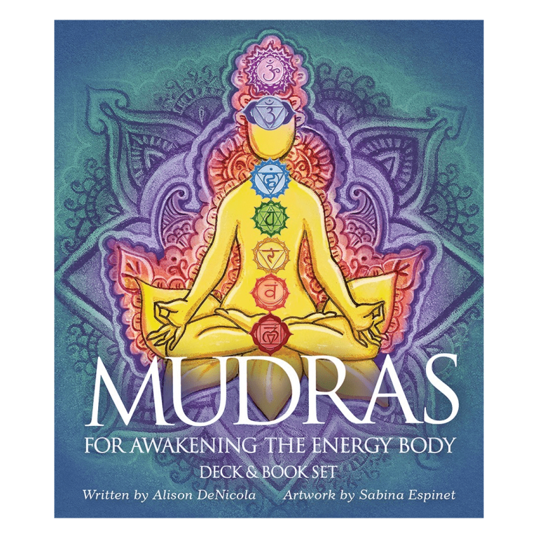 Awakening Your Energy Body With Mudras By Alison DeNicola